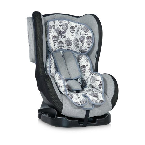 Стол за кола Tommy + SPS 0+/I (0-18 кг.)